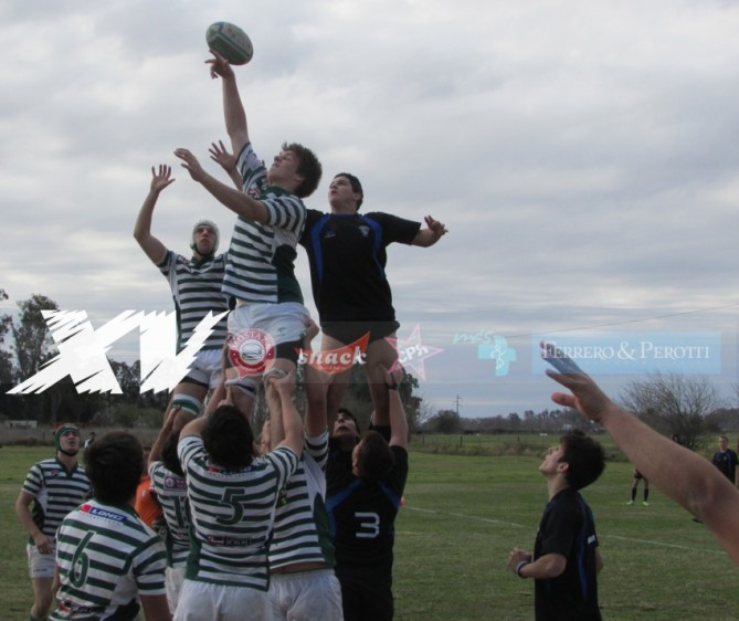 line-out