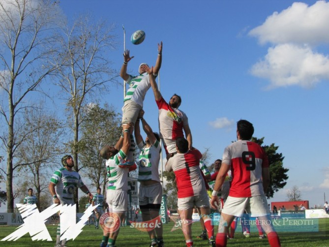 Mariano-lineout
