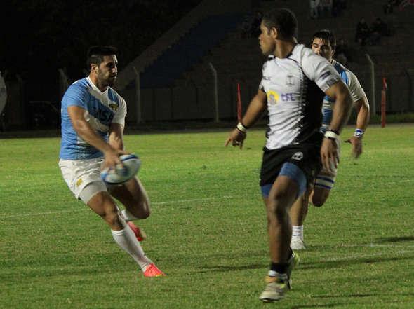 Pumas-Fiji
