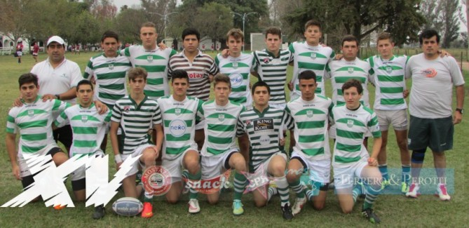 equipo M17