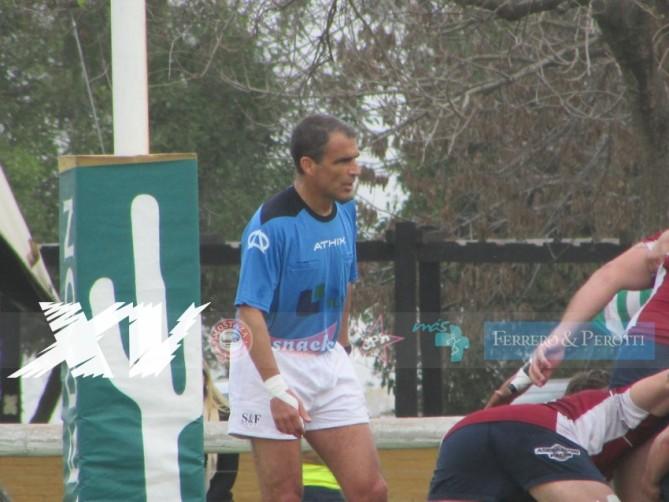 Víctor Rabuffetti