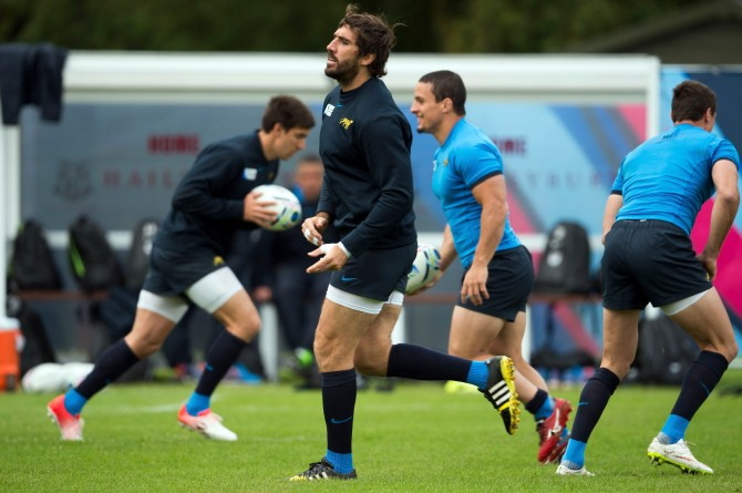RUGBYU-WC-2015-ARG-TRAINING