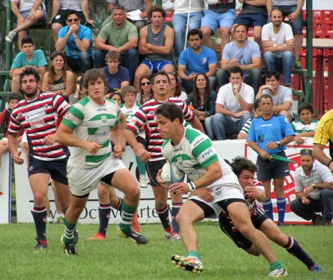 CRAR-Santa Fe Rugby