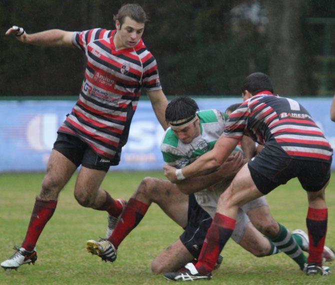 Santa Fe Rugby Club - CRAR 1