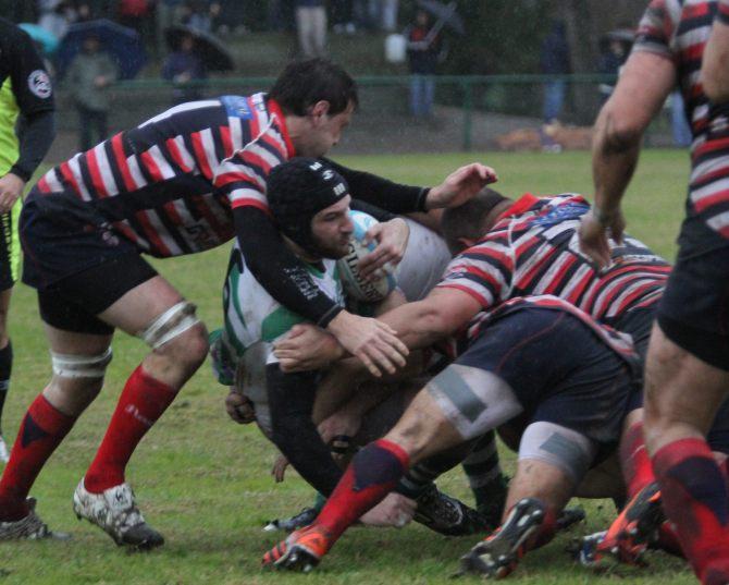 Santa Fe Rugby Club - CRAR