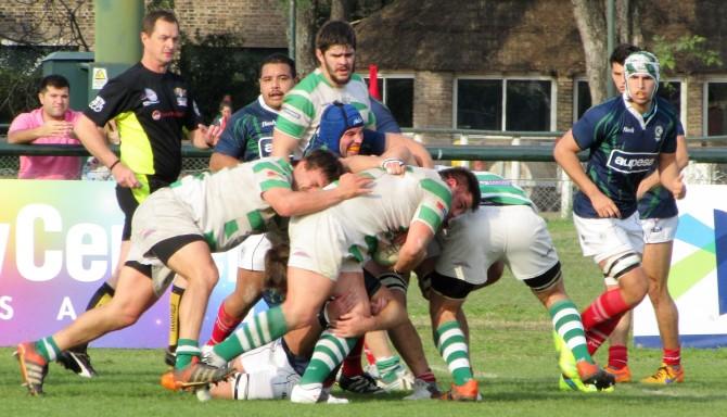 Rugby - Jockey vs CRAR 3