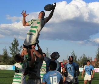 Rugby - CRAR vs Rowing 1